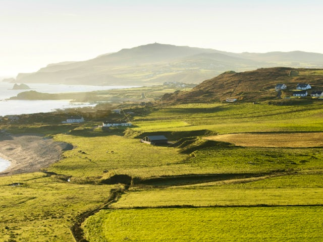 2019 Ireland Reunion - Exclusive Escorted Tour