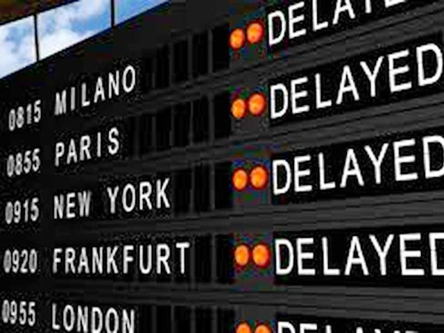 11 Hacks for Flight Delays