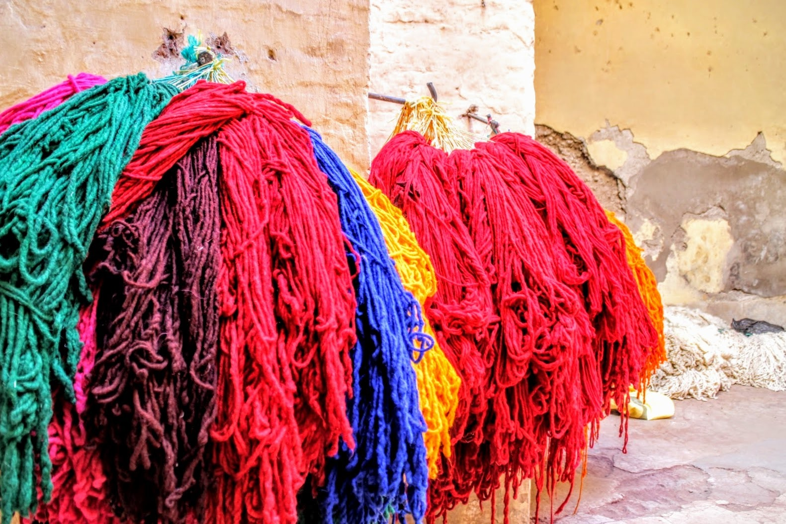 Taming The Magical Maniacal Marrakech Medina