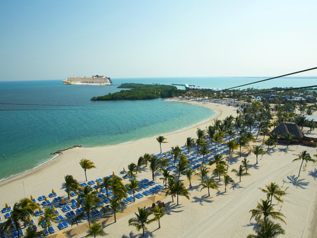 Norwegian Cruise Line - 5 free offers plus up to $100 onboard credit!