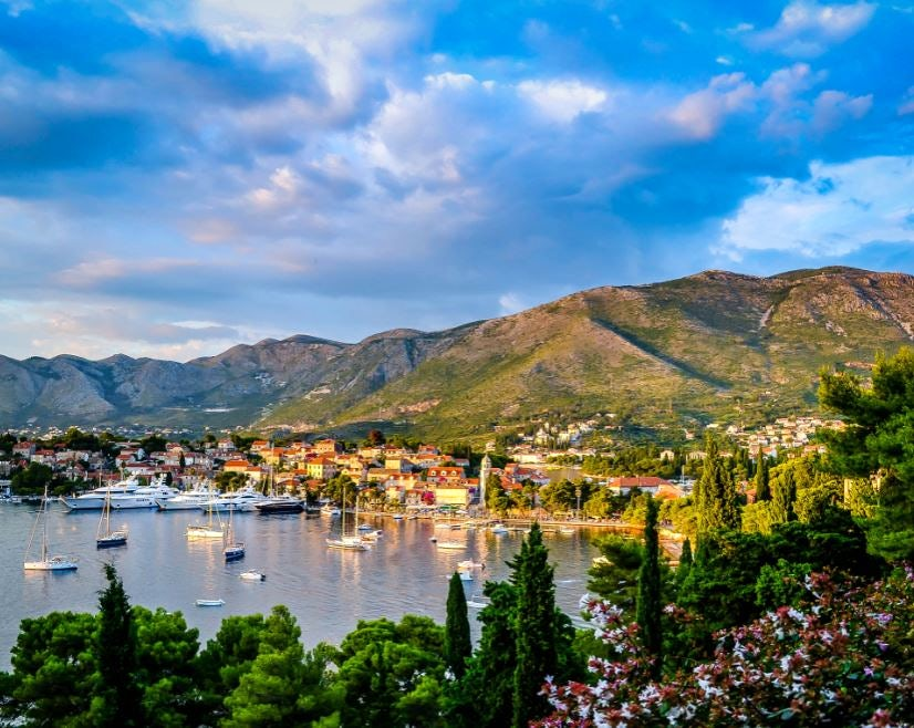 Croatia – Uncovered