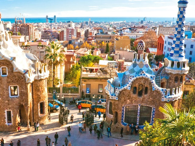 Exclusive! 5% off Solo Tour of Barcelona's Sunshine Coast