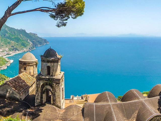 Exclusive! 5% off Solo Tour of Pompeii, Sorrento & the Bay of Naples