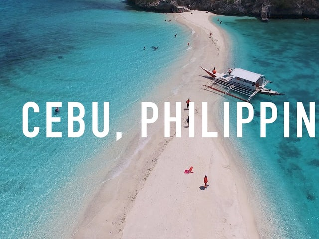 PHILIPPINES & TAIPEI
