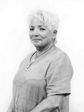 Suzanne Hamel