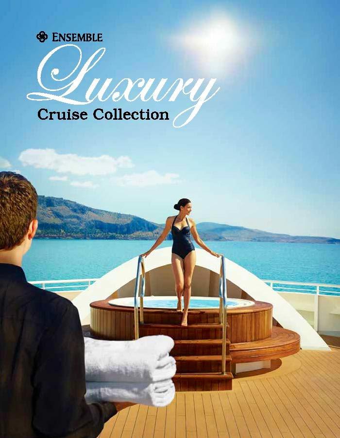 Ensemble Luxury Cruise Collection