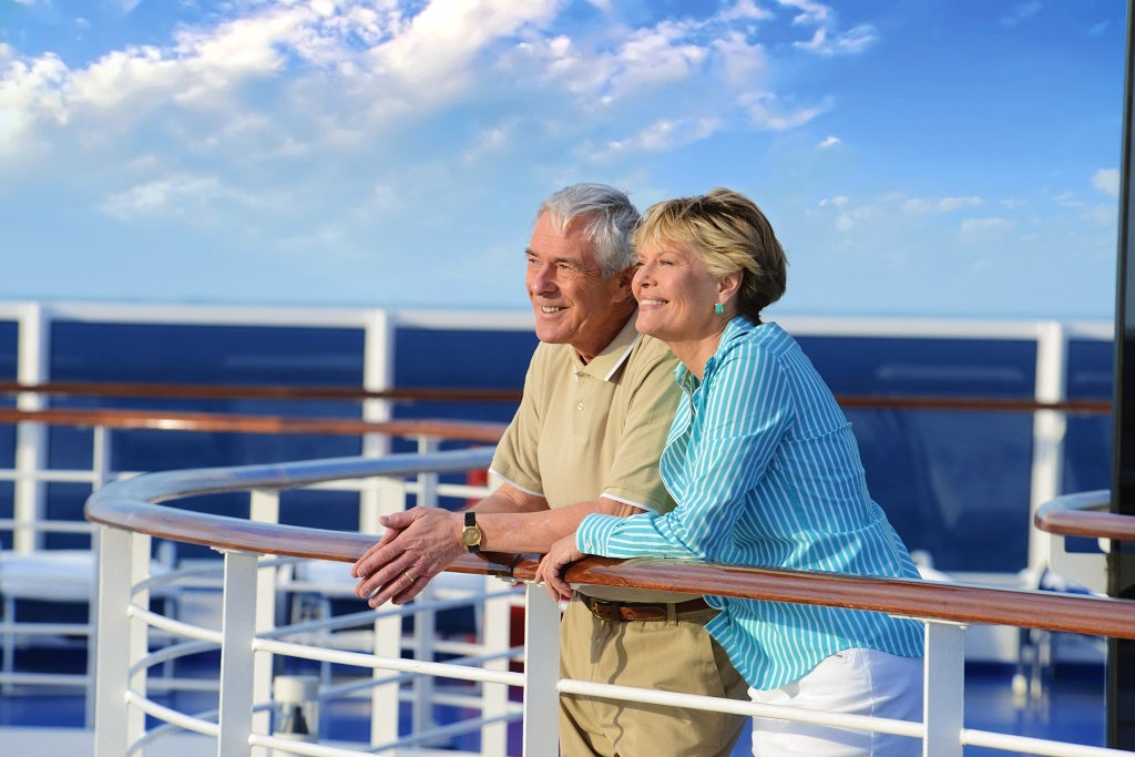 Oceania Cruises  - Receive free pre-paid gratuities!