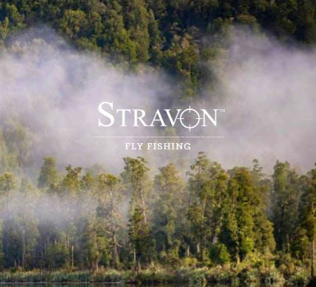 Stravon Safaris Fly Fishing