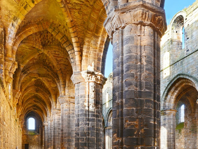 Albion's New 2019 Brochure Features Full Season of British Heritage Tours