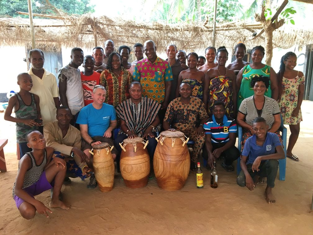THE ULTIMATE GHANA TOUR – GHANA, WEST AFRICA