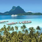NOV 2019 - Tahiti & French Polynesia Cruise