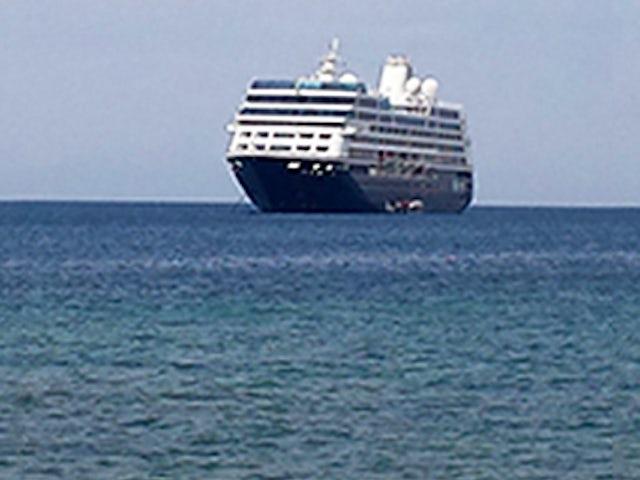 Azamara Cruise, Greece/Turkey with Manya