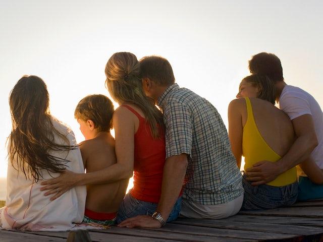 Family and Celebration Travel