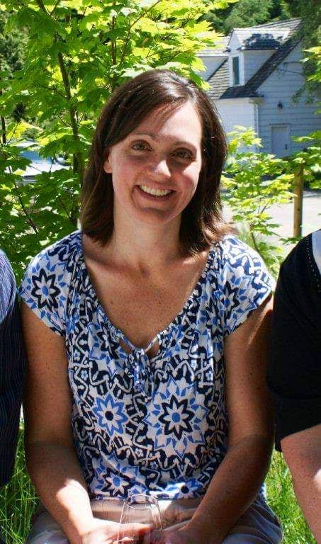 Yvonne Marke