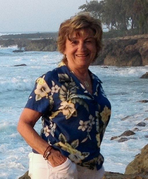 Barbara Glowth