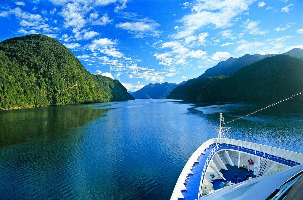 Silversea...Leader in Luxury Cruising