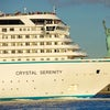 Crystal Cruises 'Book Now' Savings Deadline Expires August 31