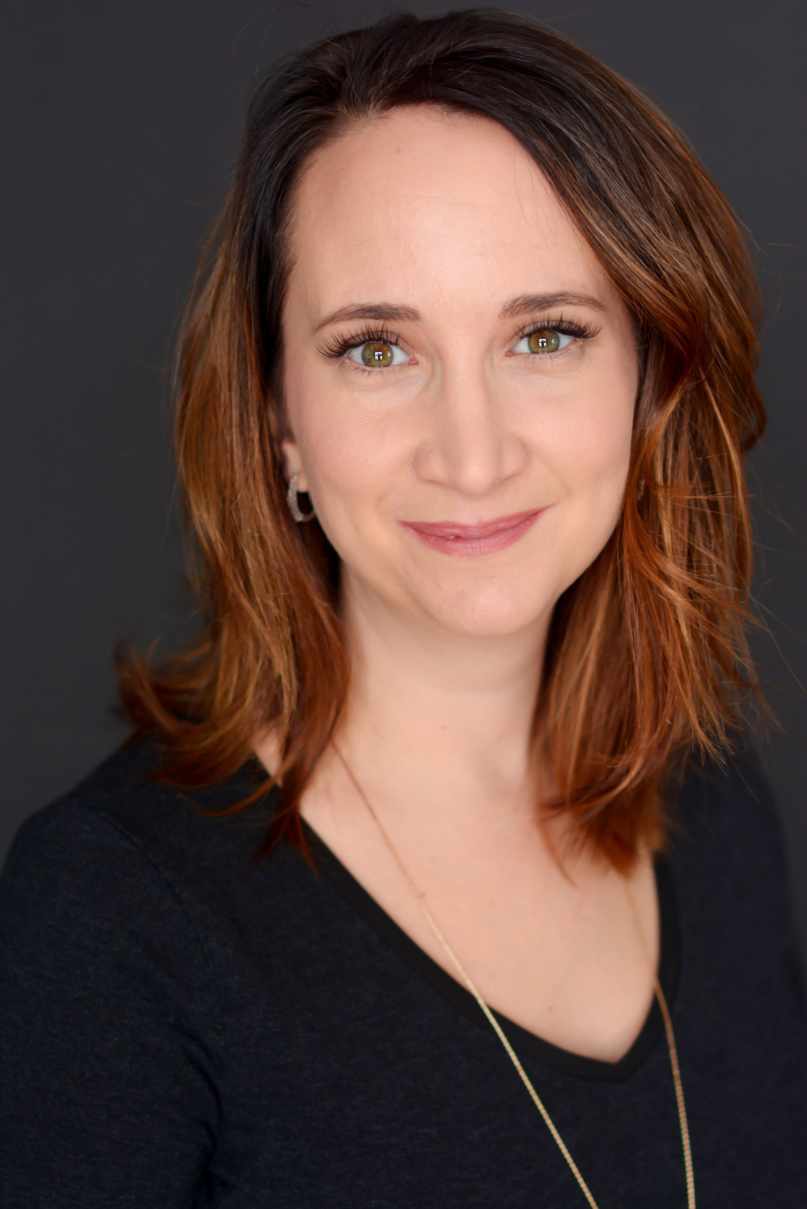 Angela Messina