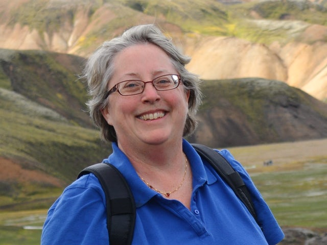 Coralie Belman