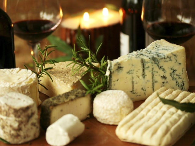 Eastern Mediterranean Cruise with Renowned Vintner Russ Weis and Acclaimed Cheese Expert Janet Fletcher-RESERVATIONS ARE NOW CLOSED!