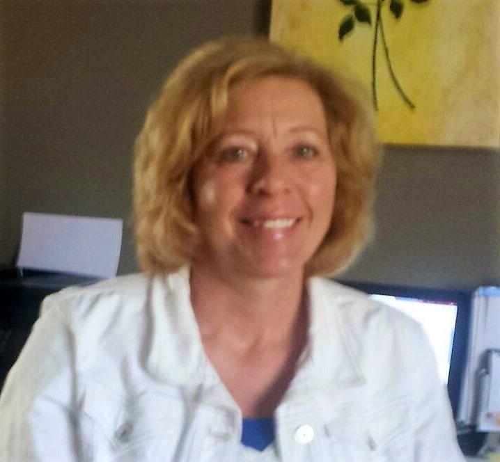 Sandy Kimball