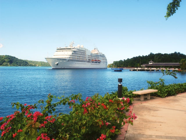 The Caribbean: No Matter Where You Choose, It's All Paradise with Regent Seven Seas Cruises®