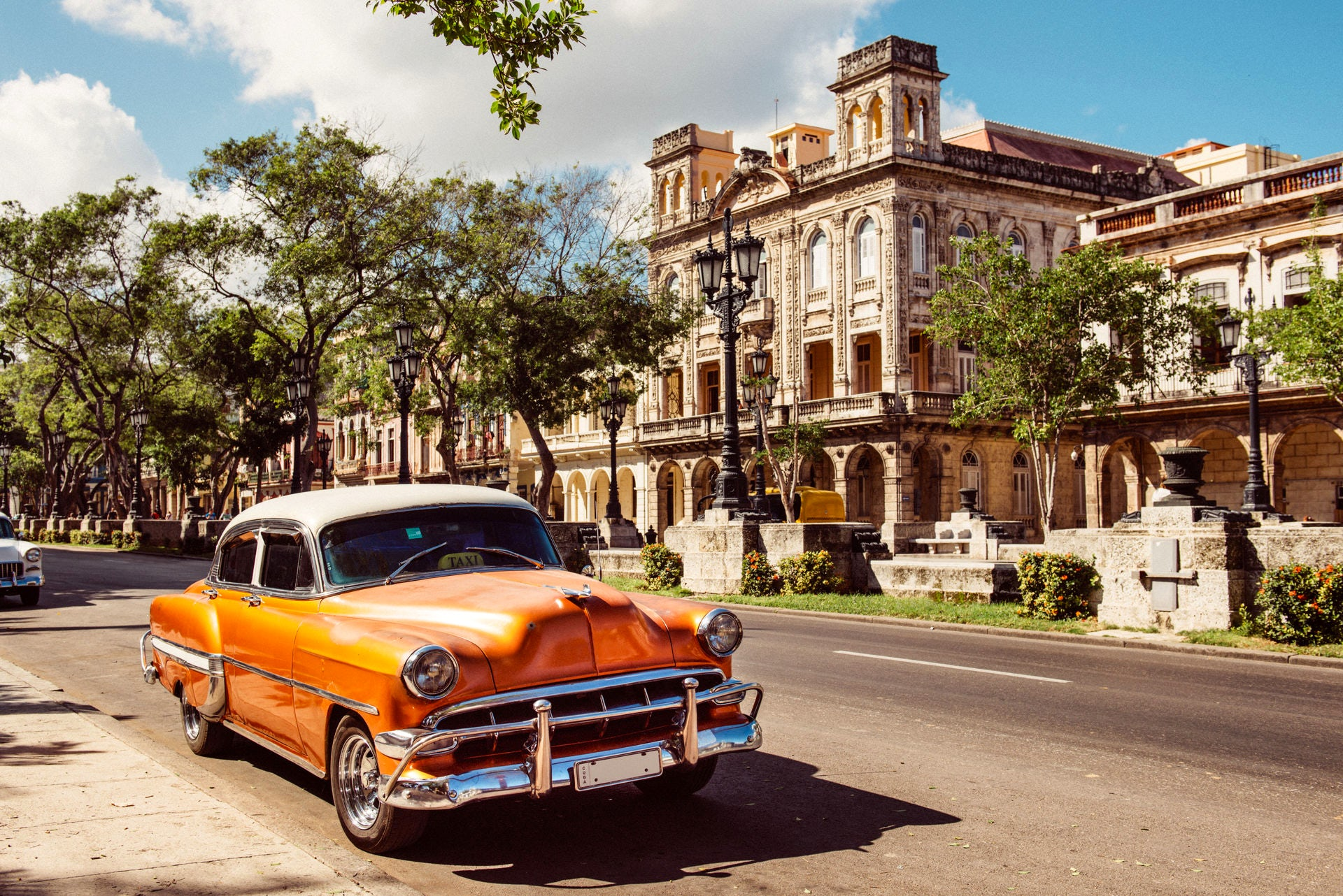 Cuban History,Culture, and Contemporary Life: A People-to-People Educational Experience