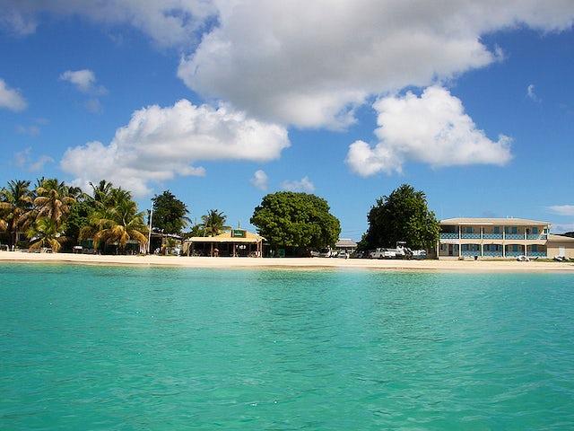 Zemi Beach House Hotel & Spa - Anguilla
