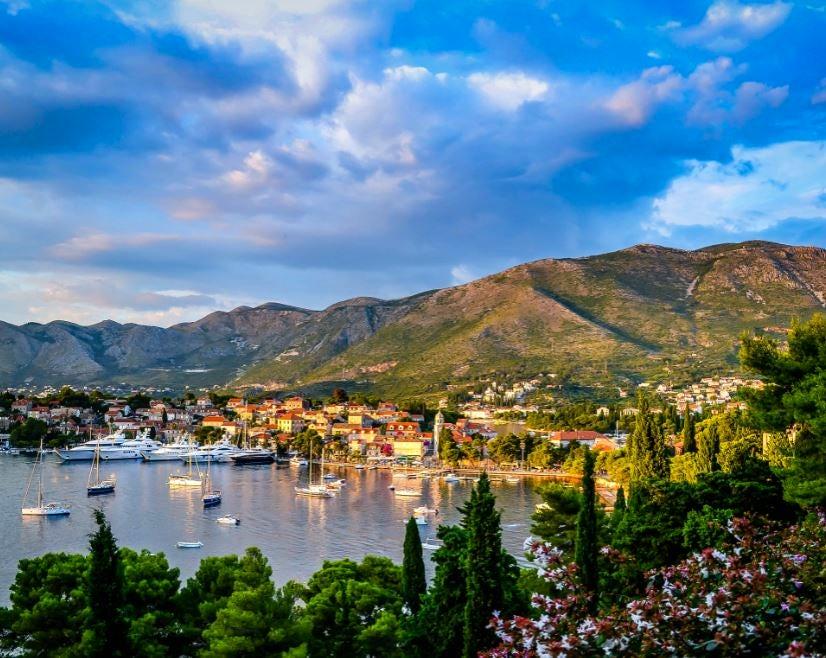 Croatia – Uncovered
