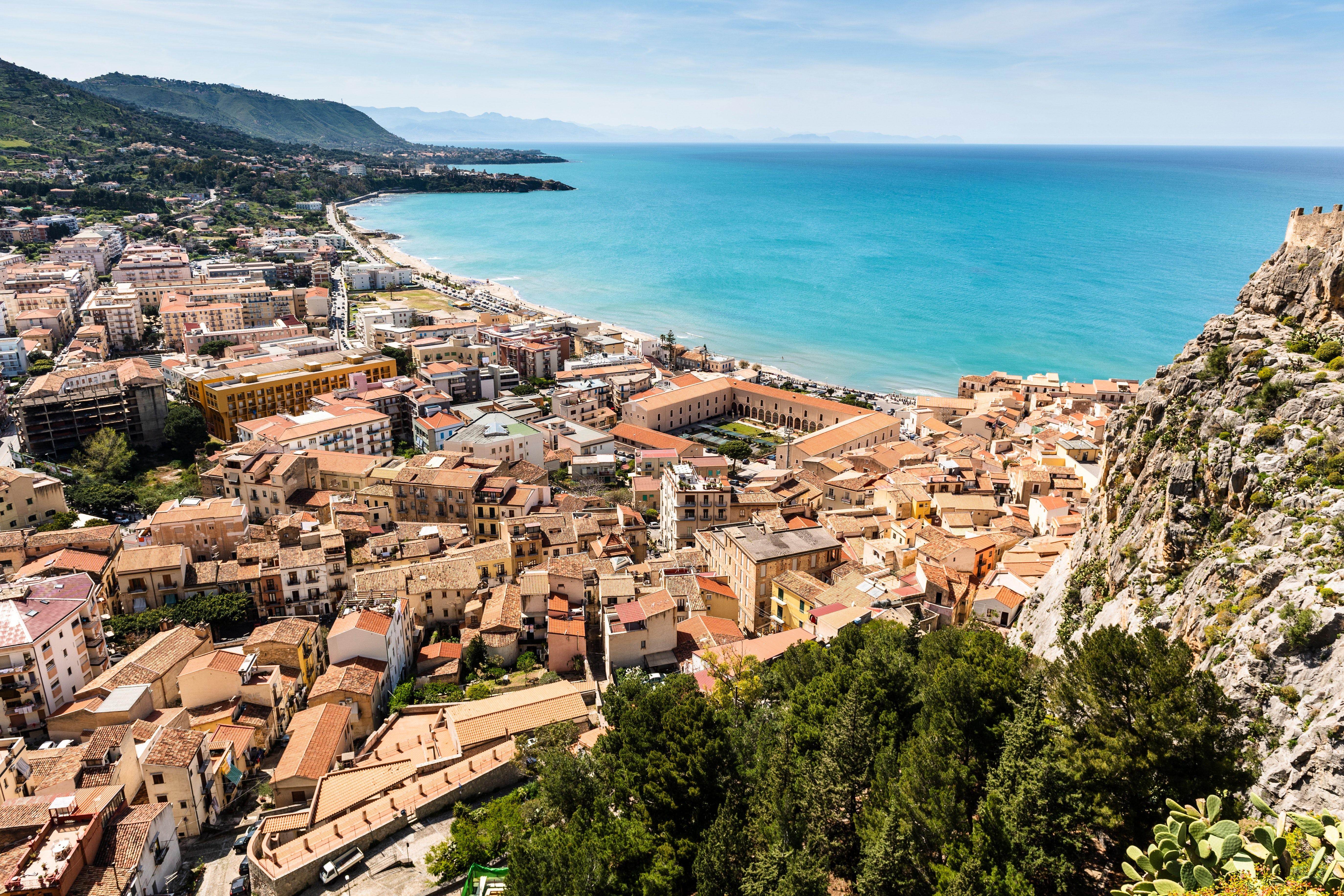Benvenuiti a Puglia e in Sicilia