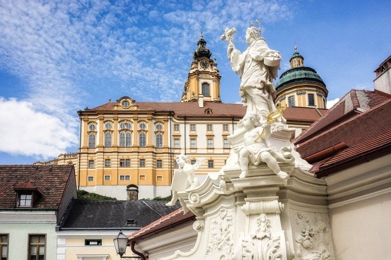 Exploring the Alpine Countries with Oberammergau Passion Play
