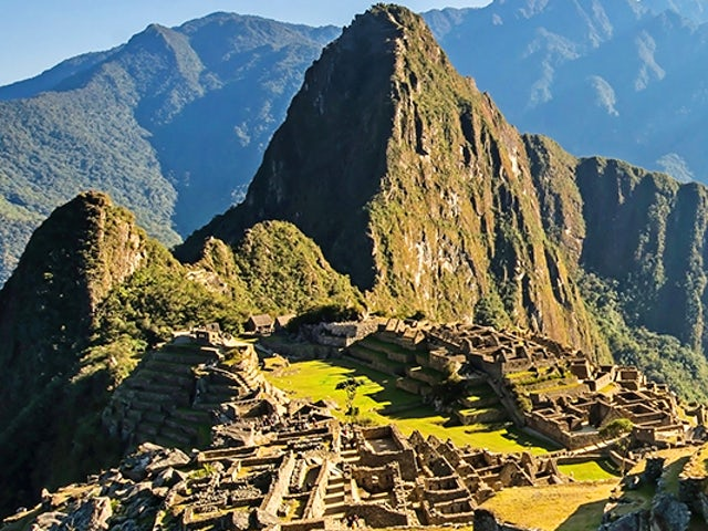 Save $100 per couple on the wonders of Peru with Goway