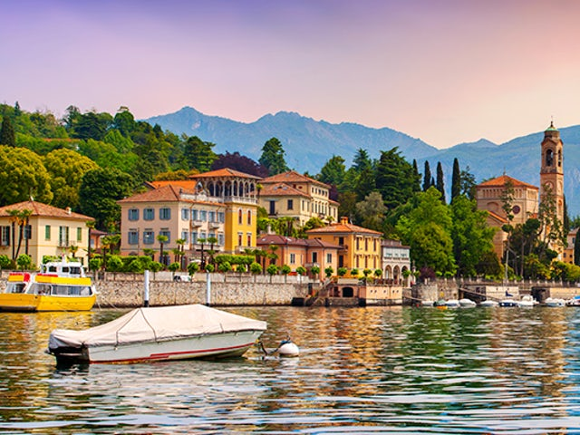 Save $150 per person on biking, hiking and boating in Italy with Goway