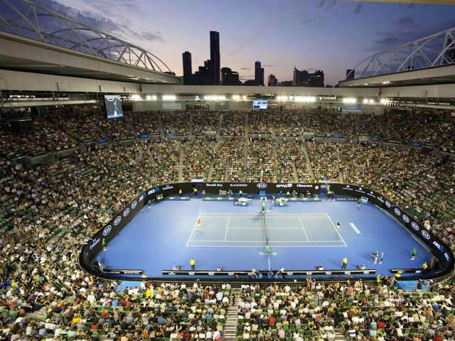 Travel2 - Experience the Australian Open!