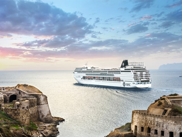 MSC Cruises - 2 for 1 rates on Cuba Sailings!