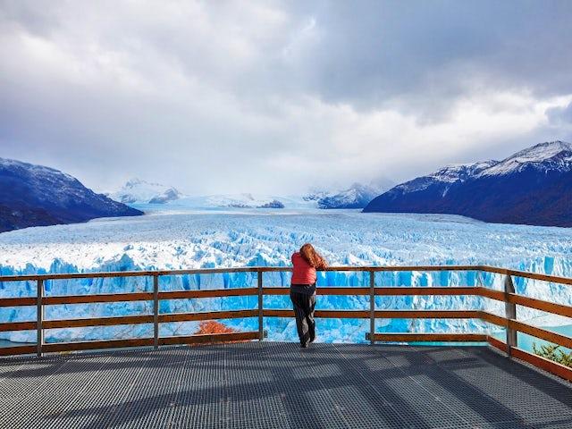 Avanti - Patagonia Explorer!
