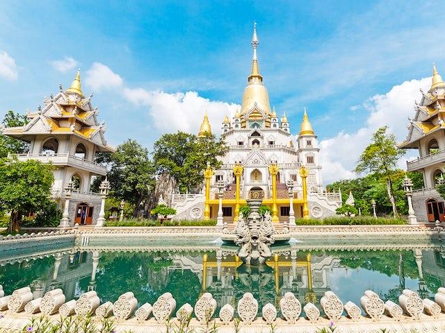 Avanti - Taste of Vietnam!