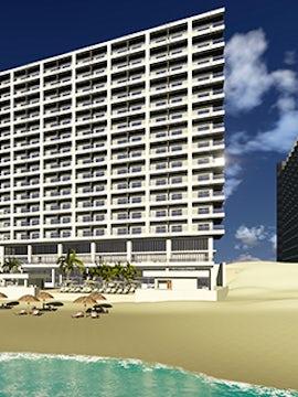 All-NEW Adults-Only Iberostar Cancun Star Prestige