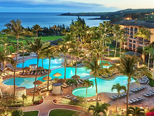 Travel Impressions - Save up to $330 Per Couple in Maui!