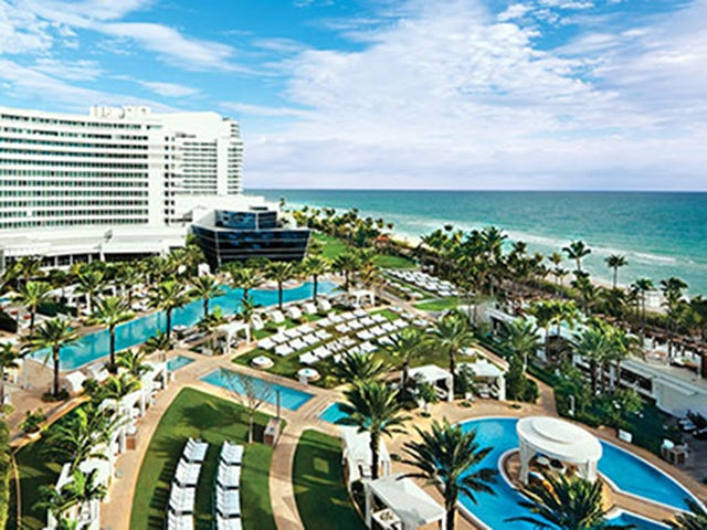 Travel Impressions - Receive the Third Night Free in Miami Beach!