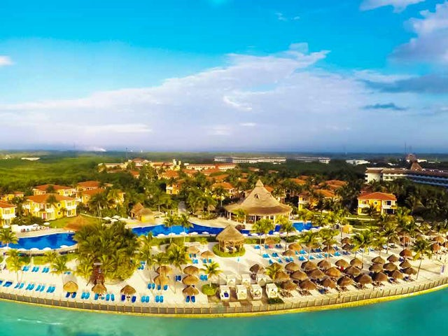 WestJet Vacations - Receive exclusive added values in Riviera Maya!