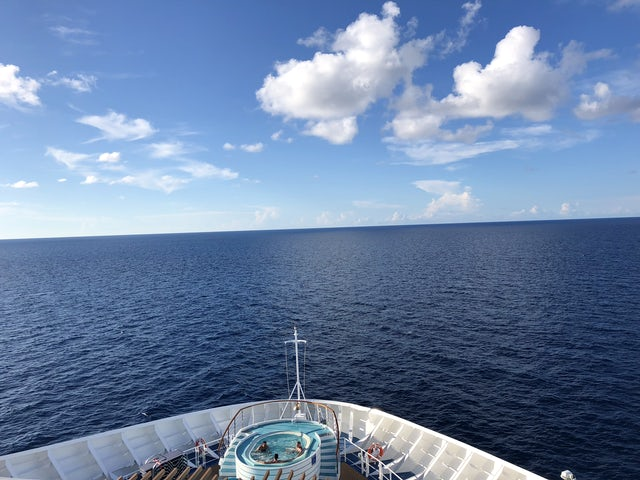 Carnival Horizon Review
