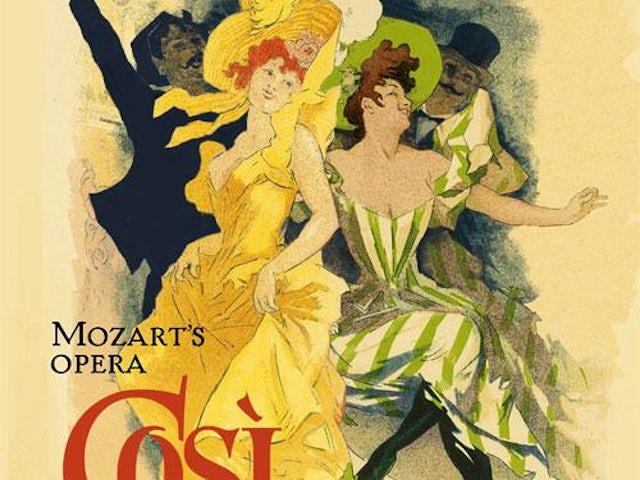Opera in Santa Fe - July 29 - August 4, 2019