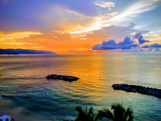 Three Days in Paradise: My Trip to Puerto Vallarta at the Grand Fiesta Americana