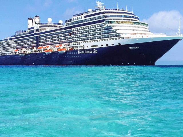 Holland America Line Offers up to $400 Onboard Spending Money on Sailings to all Cruise Regions in Celebration of 'Choose Cruise Month'