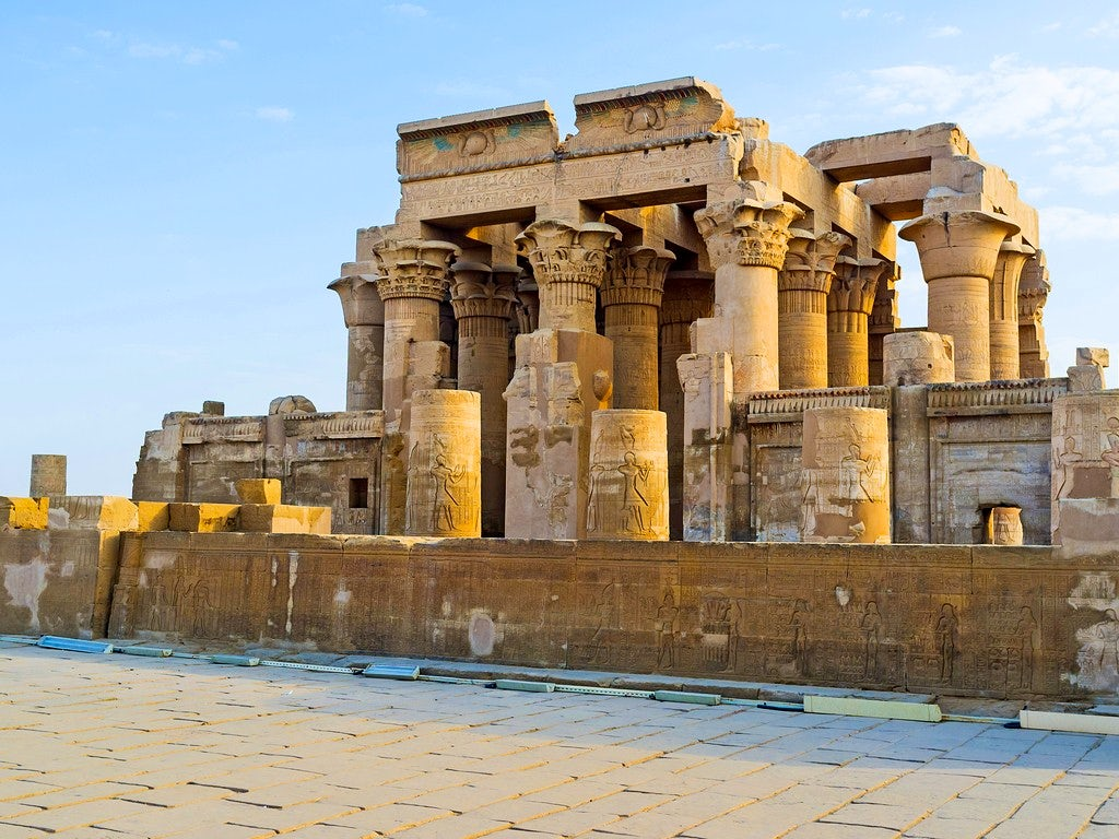 10 Days MARVELS OF EGYPT with a NILE River Cruise