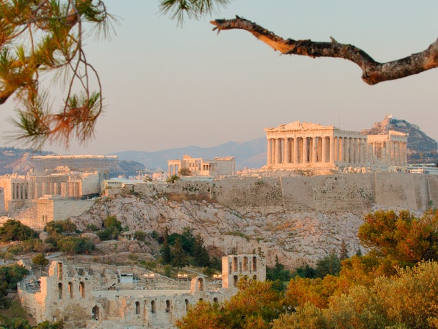Central Holidays - Greece Winter Specials!