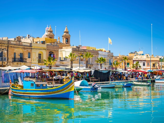 Central Holidays - Malta Winter Specials!