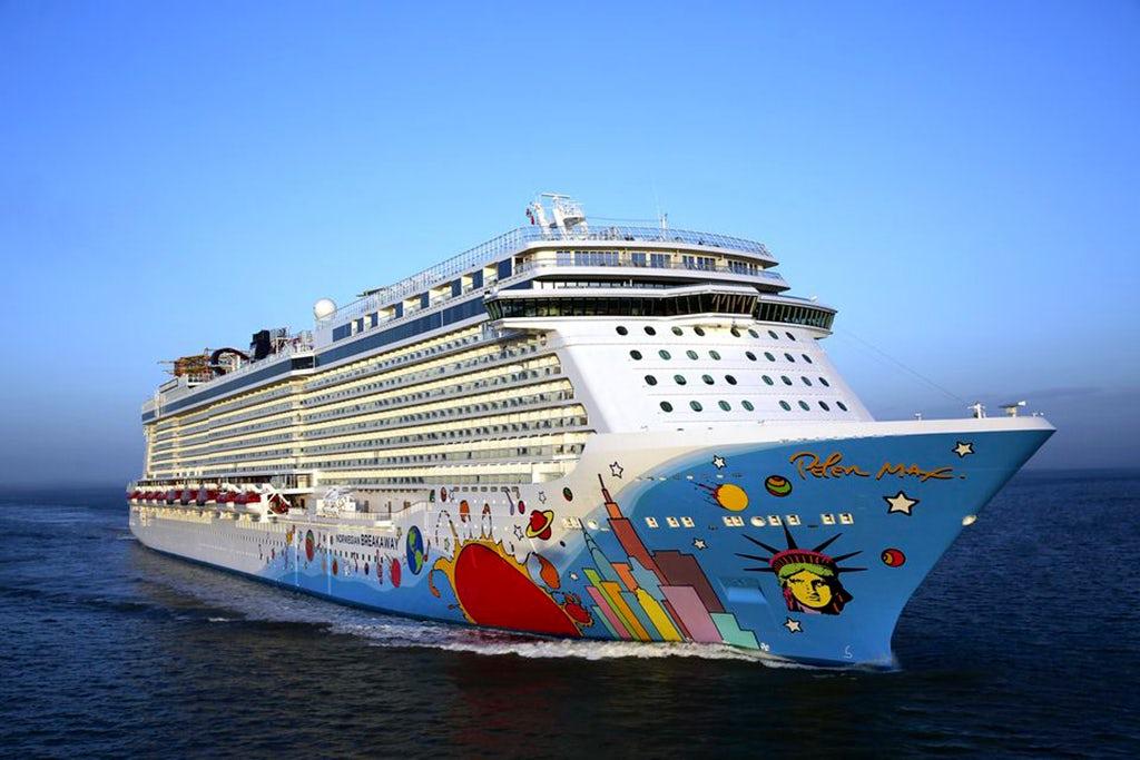 Cruises To Hawaii >> Norwegian Cruise Line Offers Free Airfare For Cruises To Hawaii The