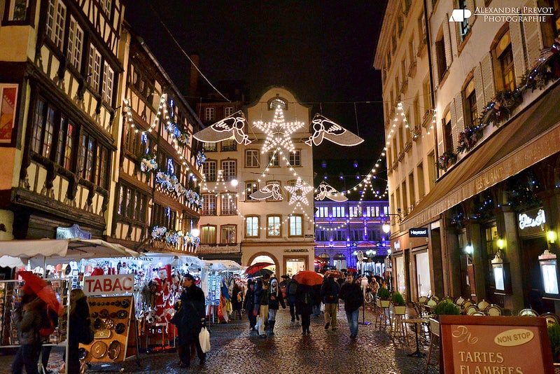 Christmastime in Alsace & Germany – Southbound 2018
